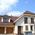 Rodinný dom - Prievidza