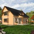 Rodinný dom 10- (Produkcia- Slovenský Dom)