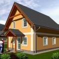 Rodinný dom 5- (Produkcia- Slovenský Dom)